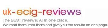 e cigarette reviews - best e-cig uk