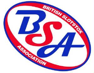 BRITISH SLOTSTOX ASSOCIATION