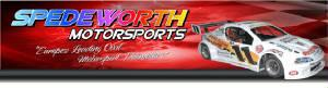 SPEDEWORTH raced at Foxhall International Raceway, Ipswich