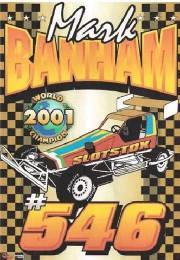 SLOT-RACING 2000's
