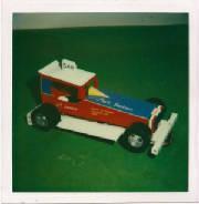 SLOT-RACING 1980's