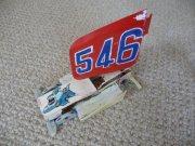 SLOT-RACING 1990's
