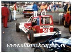 JOHN GRAY SUPERSTOX - click on link to view 1980's Slotstox photos via Facebook