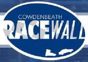COWDENBEATH RACEWALL